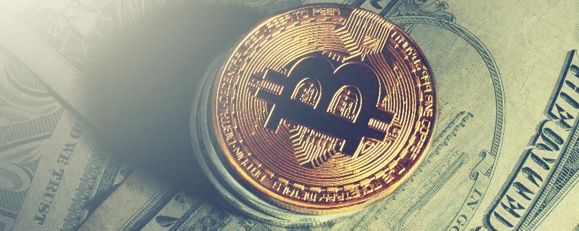 Bitcoin die neue Weltwährung